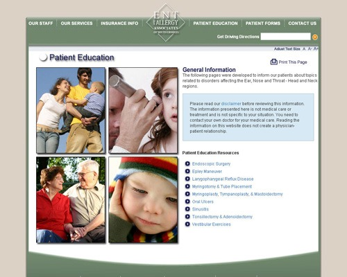 ENT & Allergy Associates of South Georgia